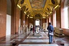 Paris, Louvre Royalty Free Stock Photography