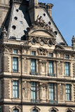Paris - The Louvre Museum Royalty Free Stock Images