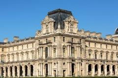 Paris - The Louvre Museum Stock Image