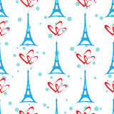 Paris love-04 Royalty Free Stock Photos