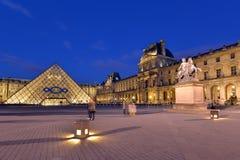 Paris, Luftschlitz lizenzfreie stockfotografie