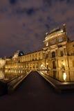 Paris, Luftschlitz lizenzfreies stockbild