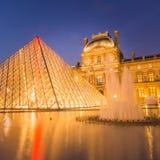 Paris - Luftschlitz lizenzfreies stockfoto