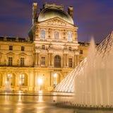 Paris - Luftschlitz lizenzfreie stockfotos