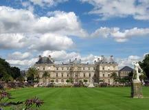 Paris Luxembourg Imagem de Stock
