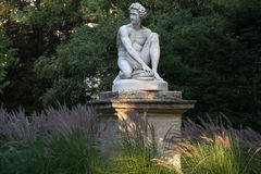 Paris - Luxembourg Gardens. Stock Photography