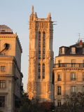 Paris monument Royalty Free Stock Photo