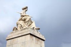 Paris monument Stock Photography