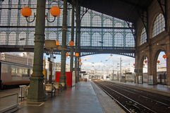 Paris Nord Royalty Free Stock Images