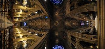 Paris Notre-Dame Royalty Free Stock Photos