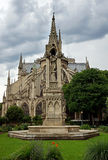 Paris - Notre Dame de Paris Royalty Free Stock Image