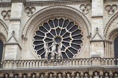 Paris. Notre Dame de Paris Stock Photos