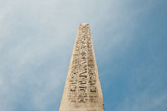 Paris obelisk Stock Images