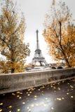 paris okno Zdjęcia Royalty Free