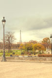 paris okno Fotografia Royalty Free