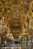 Paris Opera House Stock Photography