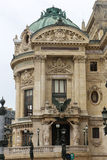 Paris Opera House Stock Photos