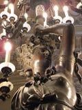 Paris-Opernhaus Lizenzfreie Stockfotos