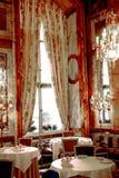 PARIS: Palace hotel of Crillon Stock Photo