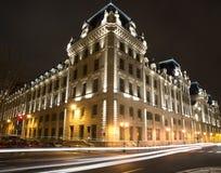 Paris palais of justice Royalty Free Stock Image