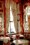 PARIS: Palasthotel von Crillon stockfoto