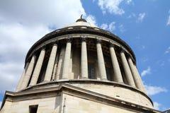 Paris - Pantheon Royalty Free Stock Images