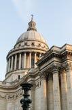 Paris Pantheon Stock Photos