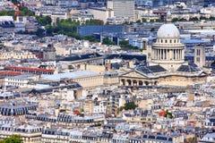 Paris - Pantheon Royalty Free Stock Photography