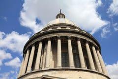 Paris Pantheon Royalty Free Stock Photography
