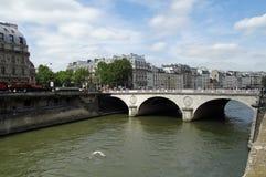 Paris Paris Foto de Stock Royalty Free