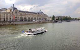 Paris, paysage urbain Photos libres de droits