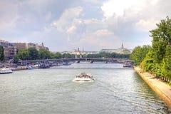 Paris, paysage urbain Photographie stock