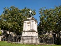 Paris - Pere Lachaise. Stock Images