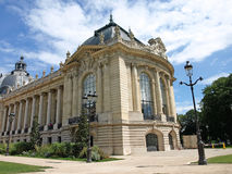 Paris - Petit Palais Royalty Free Stock Photography