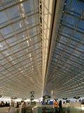 Paris portów lotniczych Zdjęcia Royalty Free