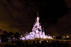 Paris Princess' castelo de s fotografia de stock