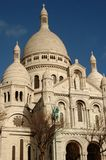 Paris que Sightseeing Foto de Stock Royalty Free