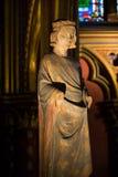 Paris - Sainte Chapelle Stock Image