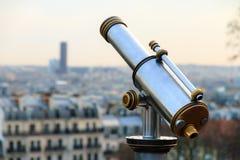 Paris scope Royalty Free Stock Photography