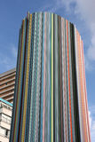 Paris sculpture Stock Images
