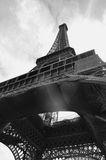 Paris Sky. Eiffel Tower at her greatest Royalty Free Stock Images