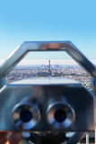Paris skyline, France. Stock Photography
