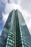 Paris Skyscraper stock photos