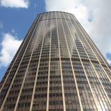 Paris skyscraper Stock Photo