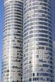 Paris skyscrapers Royalty Free Stock Images