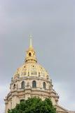 Paris-Sonderkommando Lizenzfreie Stockfotografie