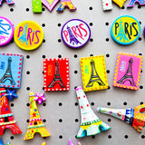 Paris souvenir Stock Image