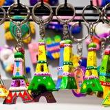 Paris souvenir Royalty Free Stock Photos