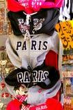 Paris Souvenirs Royalty Free Stock Image