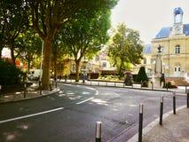 paris street Fotografia Stock